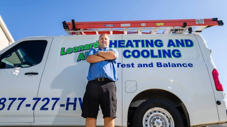 Where To Go for AC Repair in Land O Lakes