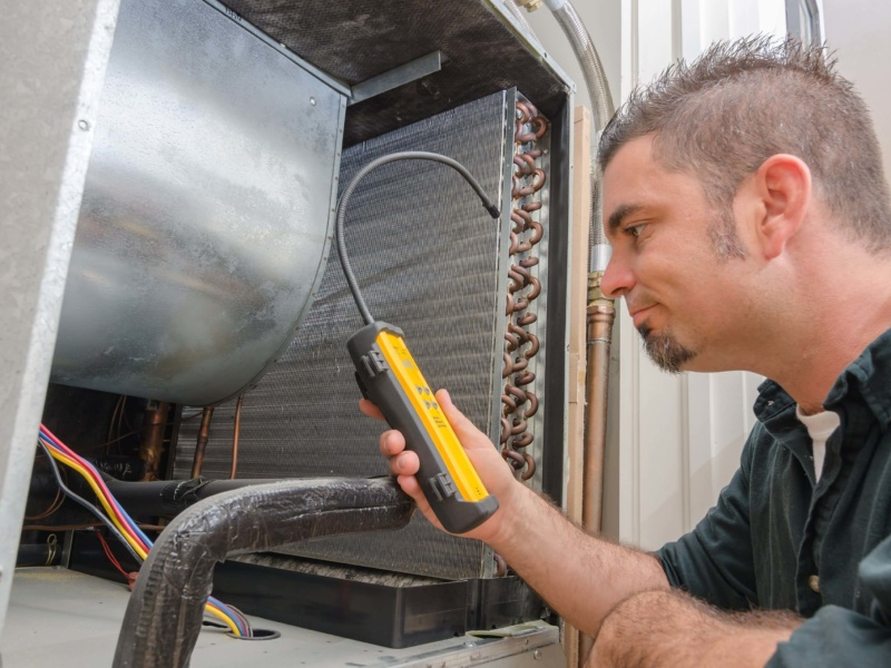 Importance of Reliable AC Repair