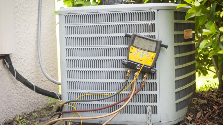 Don't Ignore the Warning Signs of AC Trouble